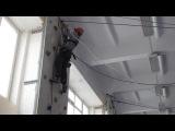 28-30 марта 2014 г. Областные соревнования по спортивному туризму в закрытых помещениях. Касли, МОУ