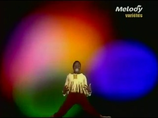 Afric Simone - Hafanana (1976)