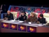 Две звезды. Новый сезон | 2 выпуск (22.02.2013) на КИМ ТВ