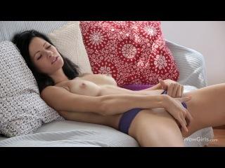 WowGirls - 202 - Lauren - Orgasm Obsessed 720p